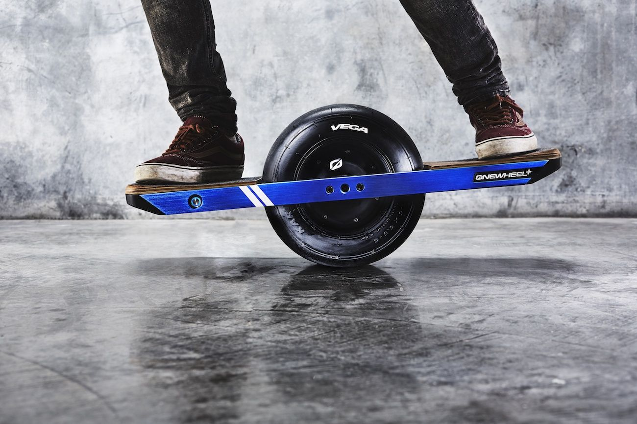 Onewheel Mono Wheel Hoverboard