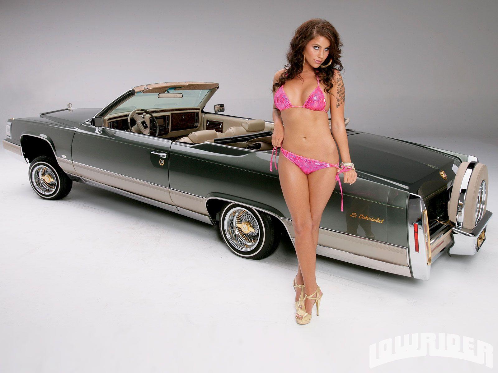 Free Download High quality Girls & Cars Wallpaper Num. 10 : 1600 x 1200 212.3 Kb