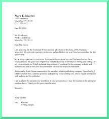 How To Write A Cover Letter  The Proper Way Of Writing Your Cover