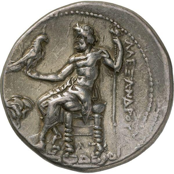 Alexanders Empire Alexander Iii The Great 336 323 Bc
