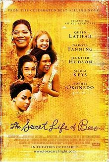 Secret Lives Of Bees This Movie Has Such Historic Meaning To It