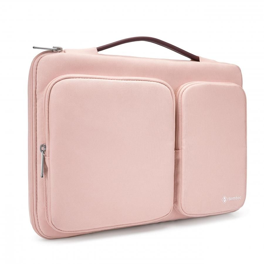 a9277bd0be38 tomtoc - tomtoc 360° Protective Laptop Sleeve Case Bag for 13 Inch ...