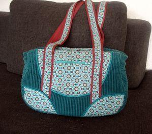Meine Schnabelina Bag, small.