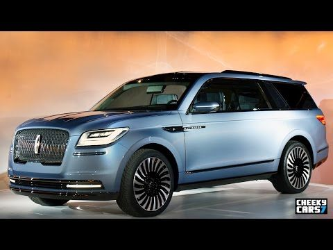 Image Result For Suv 2017 Luxury