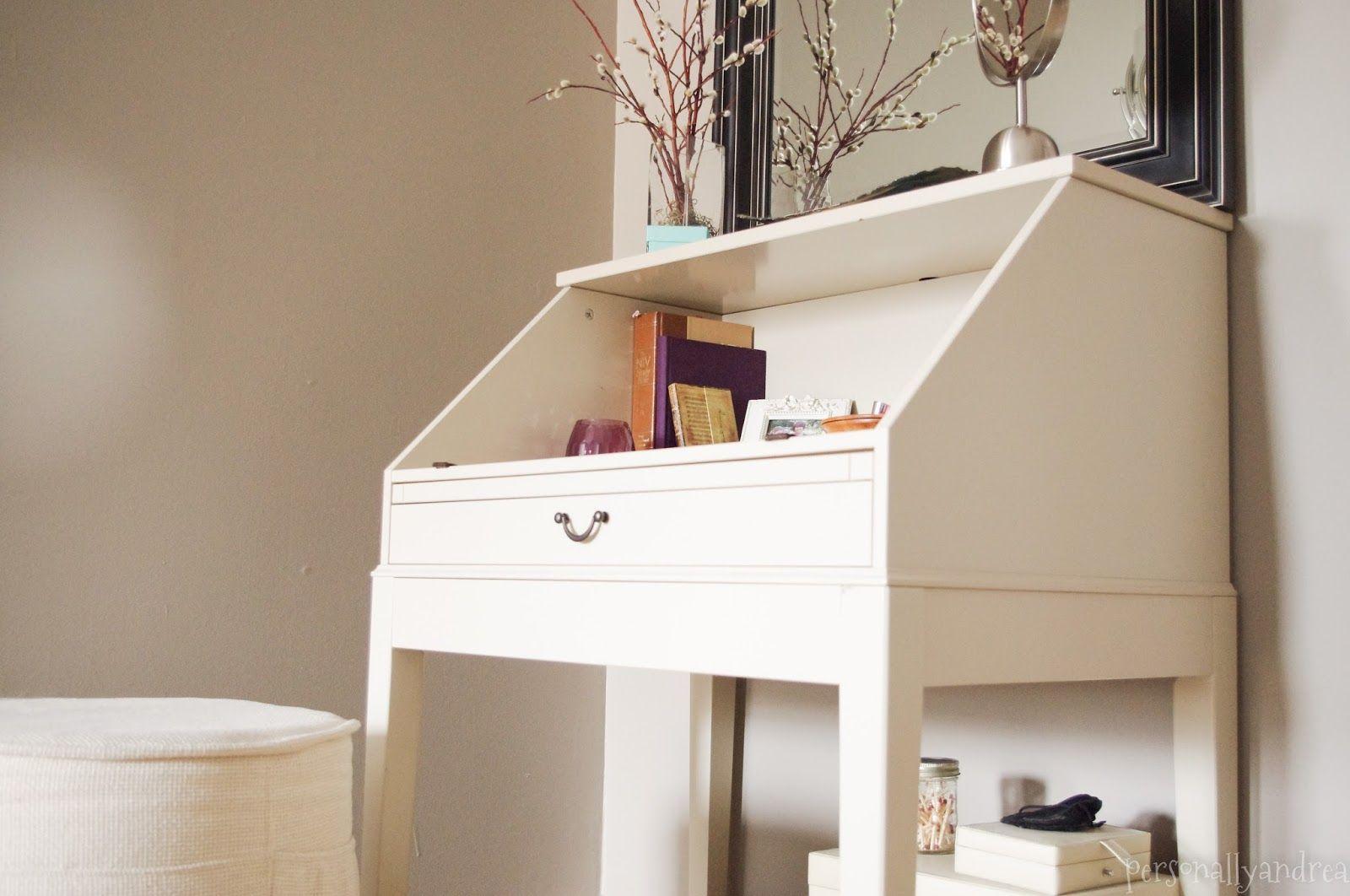 Diy repurposed ikea desk for the home pinterest ikea desk