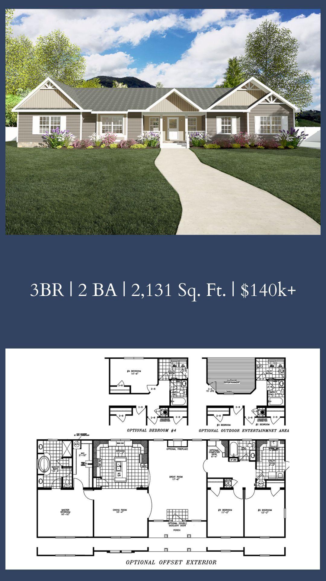 Click For 3d Tour 58jat32763xh House Front Porch Porch House Plans Porch Design