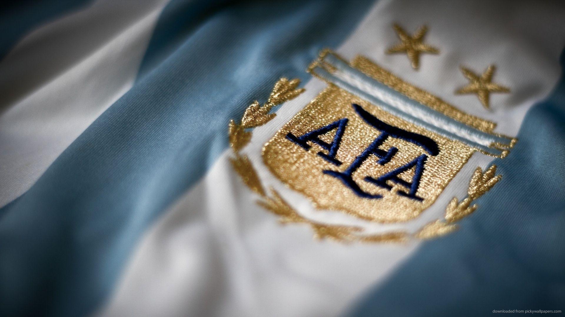 Argentina Wallpapers Hd Desktop Backgrounds Images And Pictures 1920 1080 Argentina Wallpapers 4 Football Team Logos Football Ticket National Football Teams
