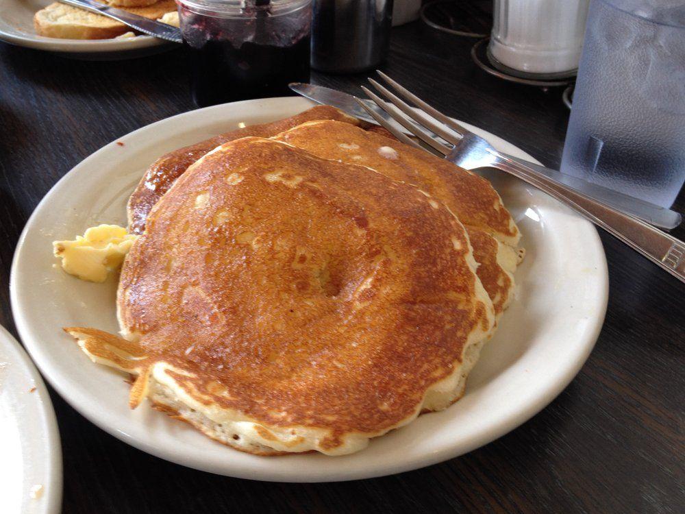 Olympic Cafe House Of Breakfast Yelp Breakfast Cafe House Breakfast Los Angeles