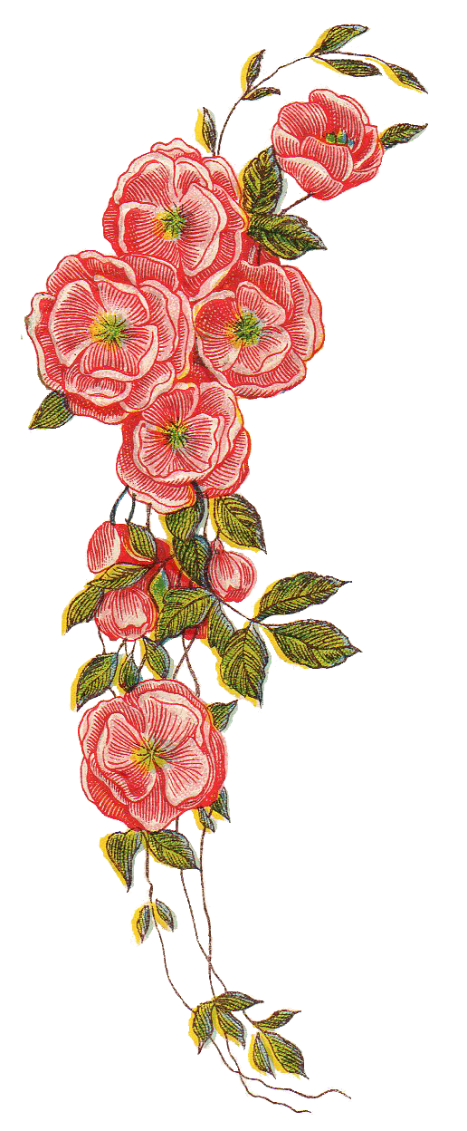 vintage mail clipart Google Search Trendy flowers