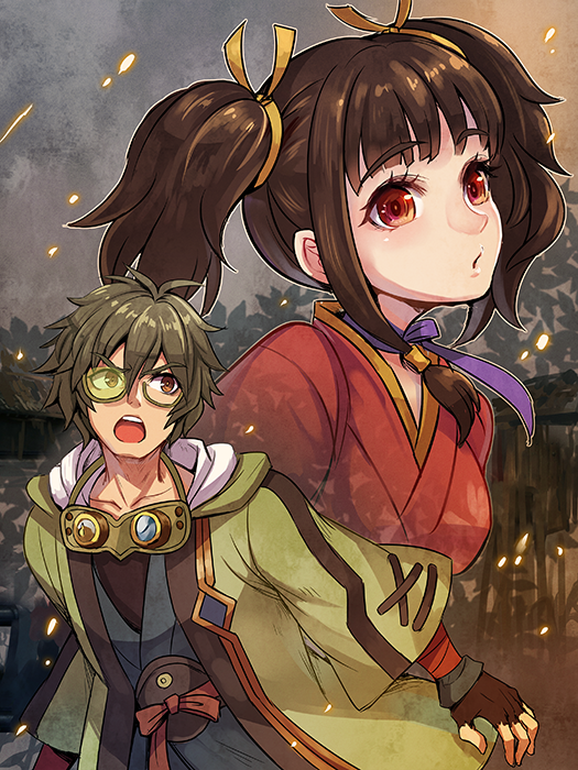 Koutetsujou No Kabaneri Iron Fortress Awesome Anime Anime