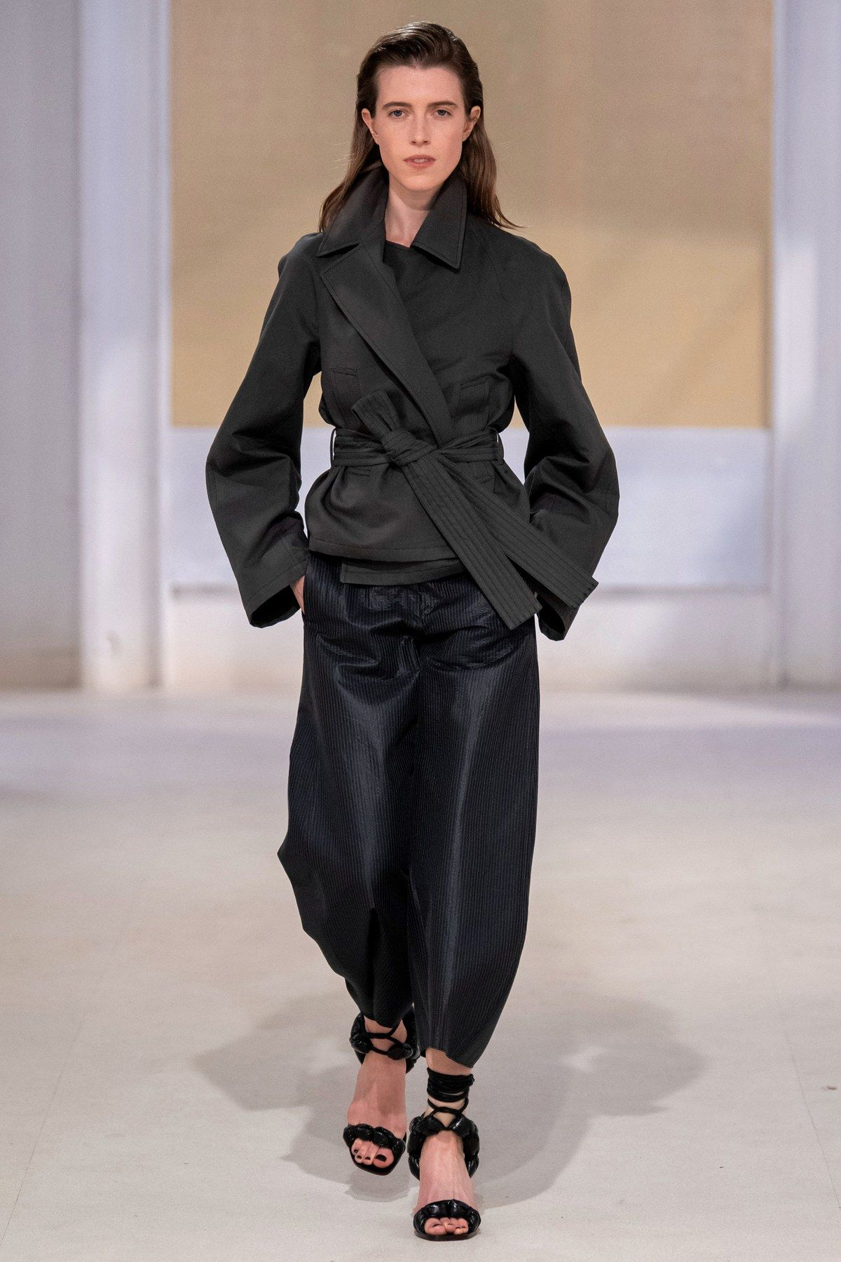 Betere Lemaire Spring 2020 Ready-to-Wear Fashion Show VX-45