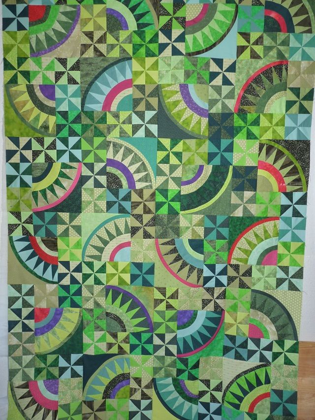 Christmas Pickle quilt...Possibilities   Quilts, Quilts, Quilts ... : quilting possibilities - Adamdwight.com