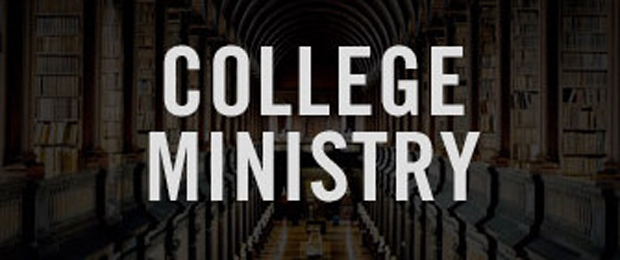 How to Start an Effective College Ministry FaithVillage