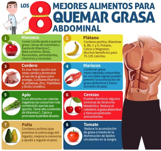 como alimentarse para bajar de peso