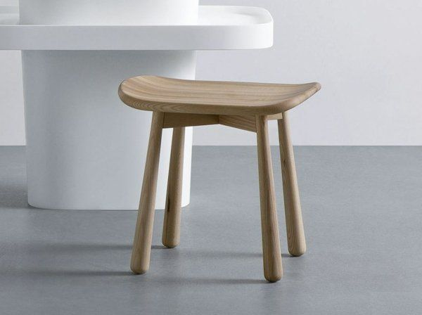 Holzernes Modell Vom Hocker Fur Badezimmer Badhocker Badezimmer Holz Hocker