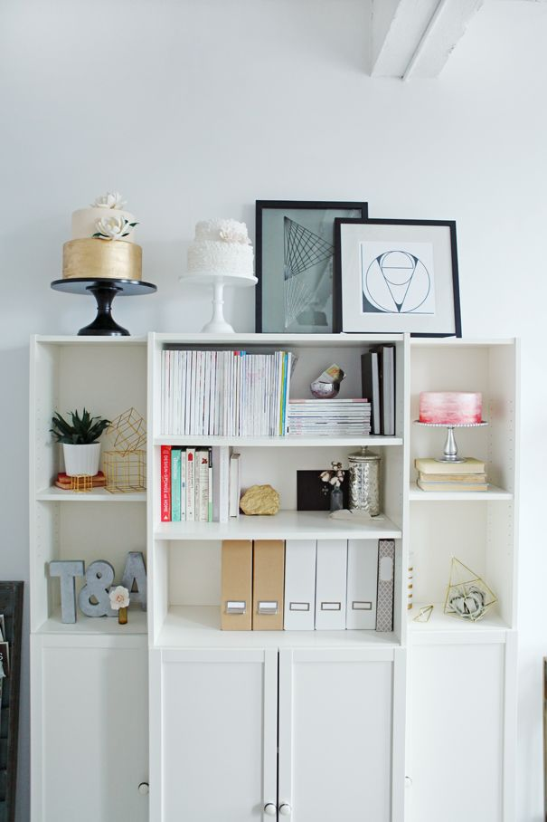 Beautiful How to organize Office Space