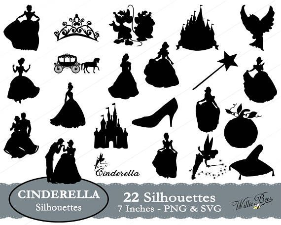 Pin On Cinderella Party