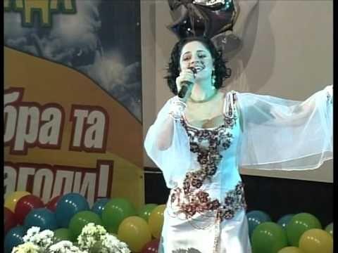 Marta Shpak- Leleka(live)