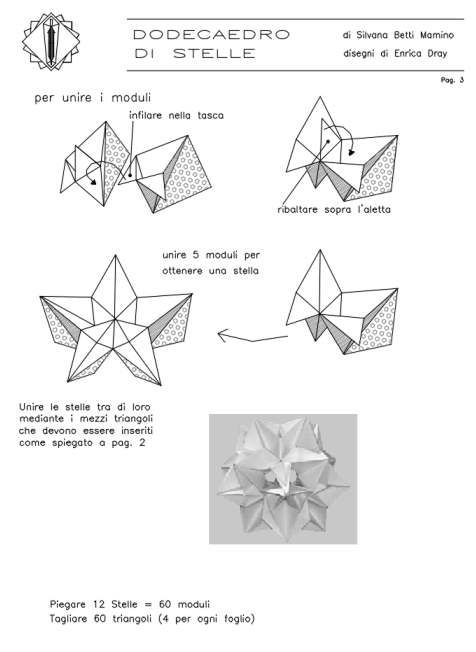 Origami Diagrams Google Search C H A P E U Rh Com 3D In English Flower Diagram