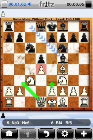 Pin by Article Marketing Center on Mobile G | Chess app, Iphone, App