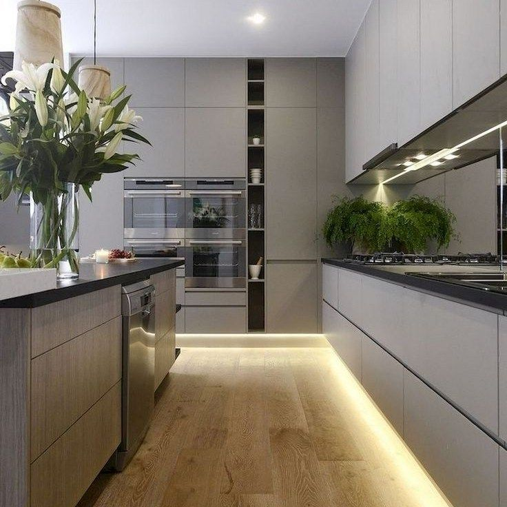 30 Modern Kitchen Design Ideas: 37+ The Ultimate Manual To Contemporary Kitchen Ideas