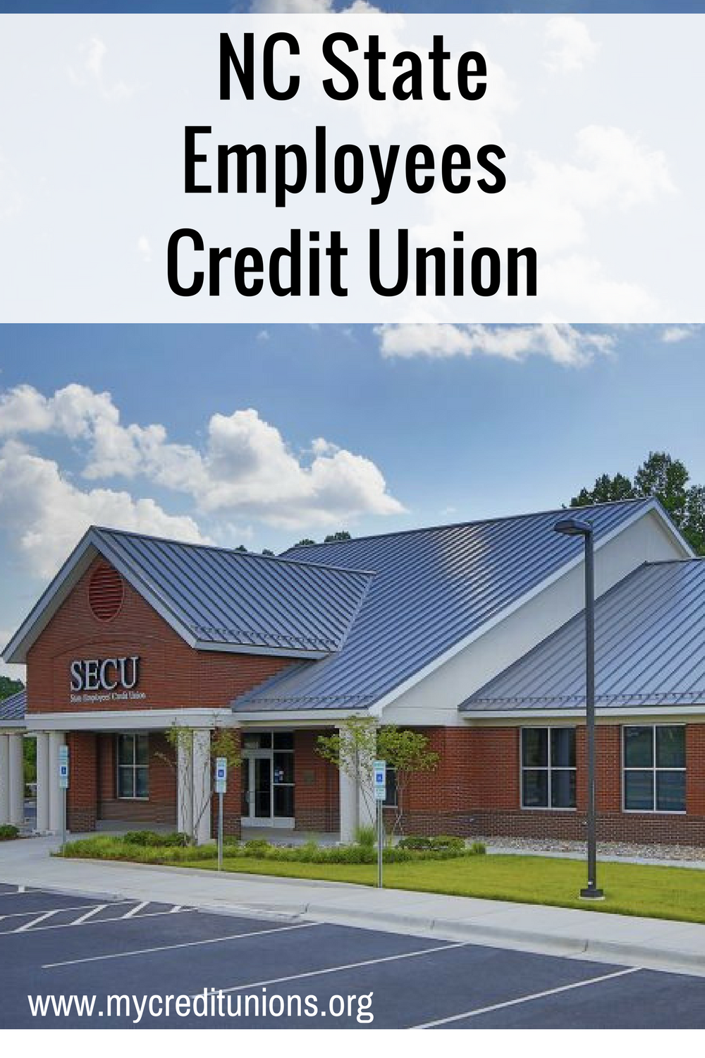 State Employees Credit Union NC