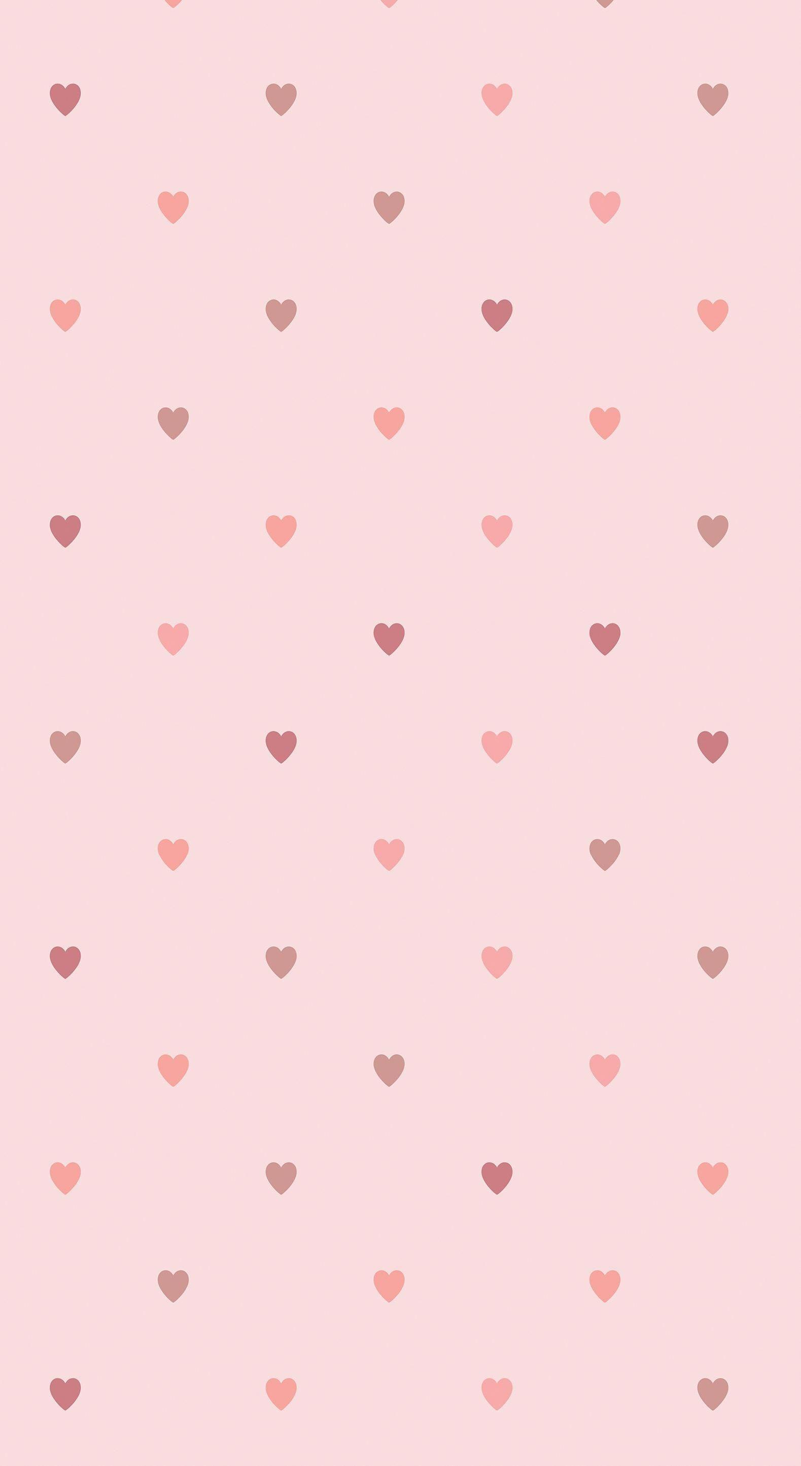 Pink Heart Iphone Wallpaper Iphonewallpaper Papel De Parede Cor De Rosa Papel De Parede De Fundo Plano De Fundo De Glitter
