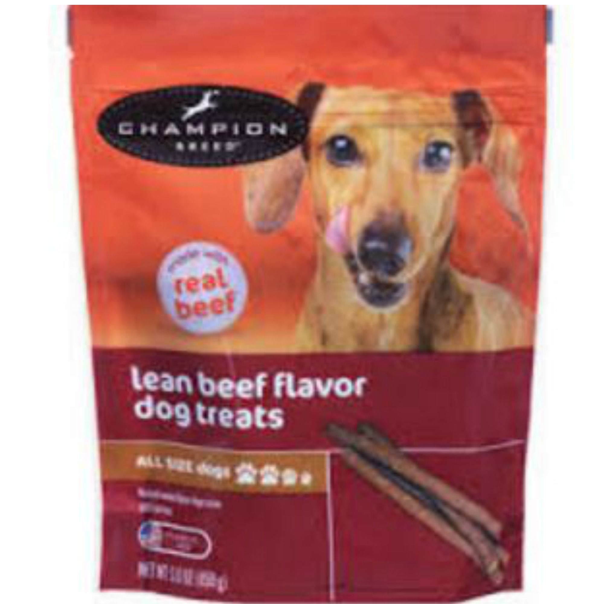 Free Bag Of Champion Breed Dog Treats At Kmart Dog Treats Dog