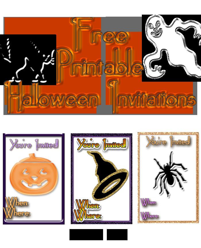 exclusive free printables halloween pinterest halloween