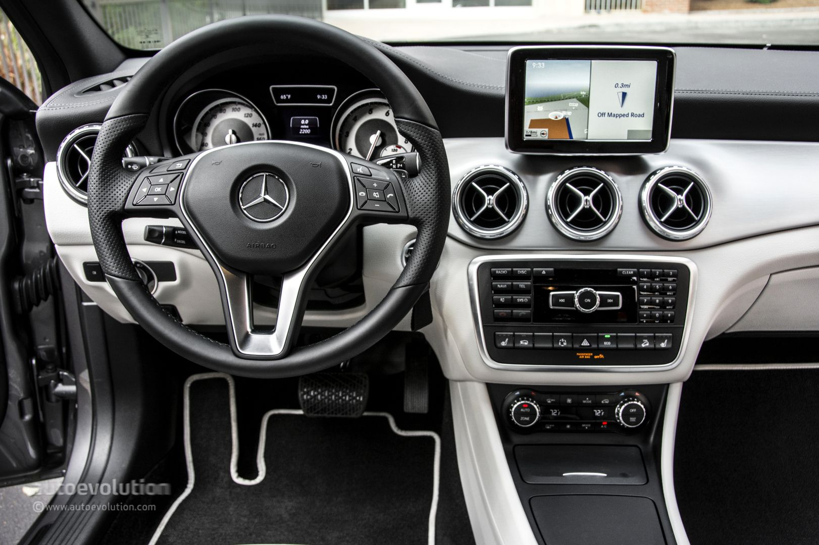 2015 Mercedes Benz Gla250 4matic Gla45 Amg Review With Images