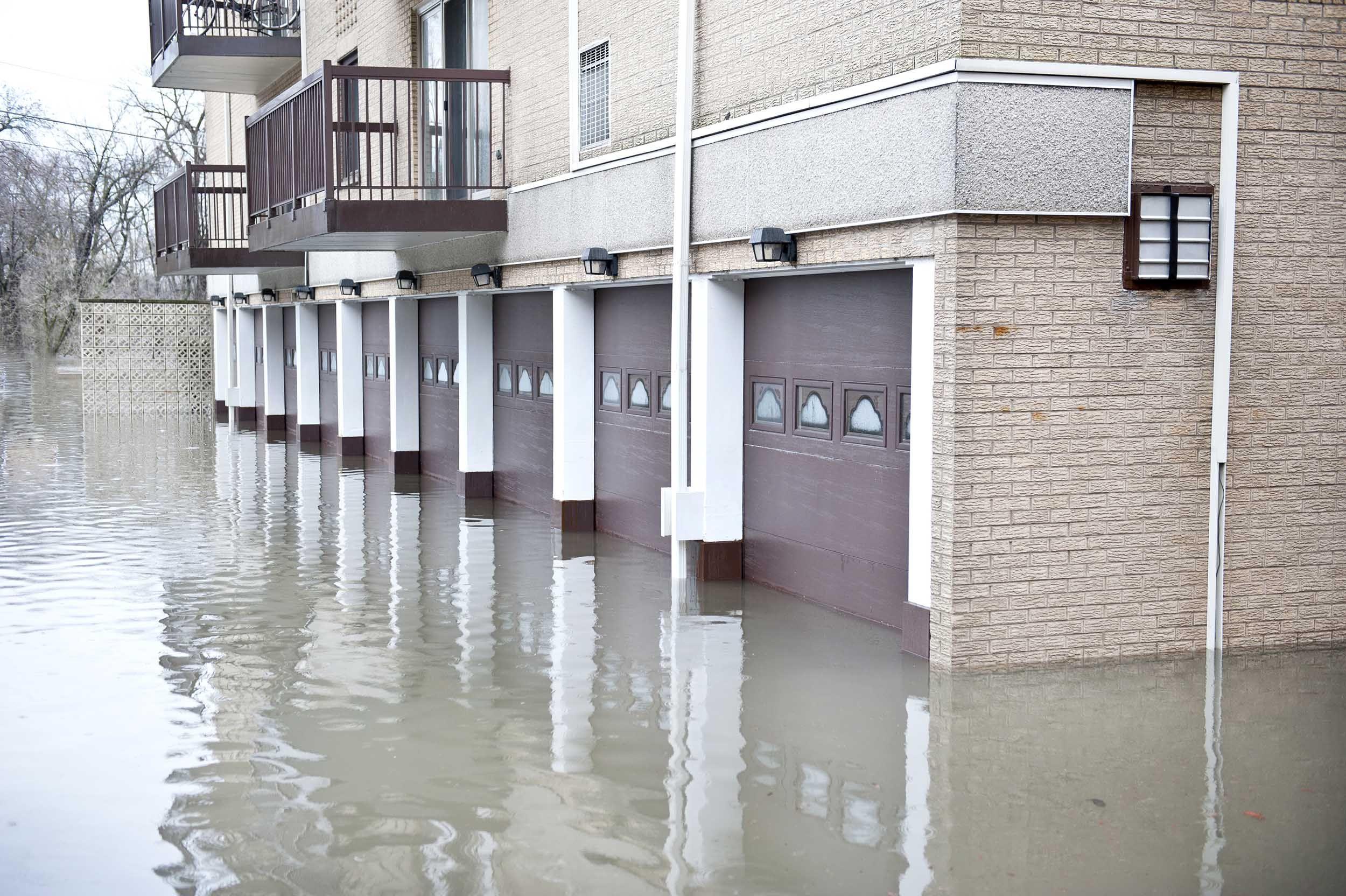 Florida commercial disaster restoration services