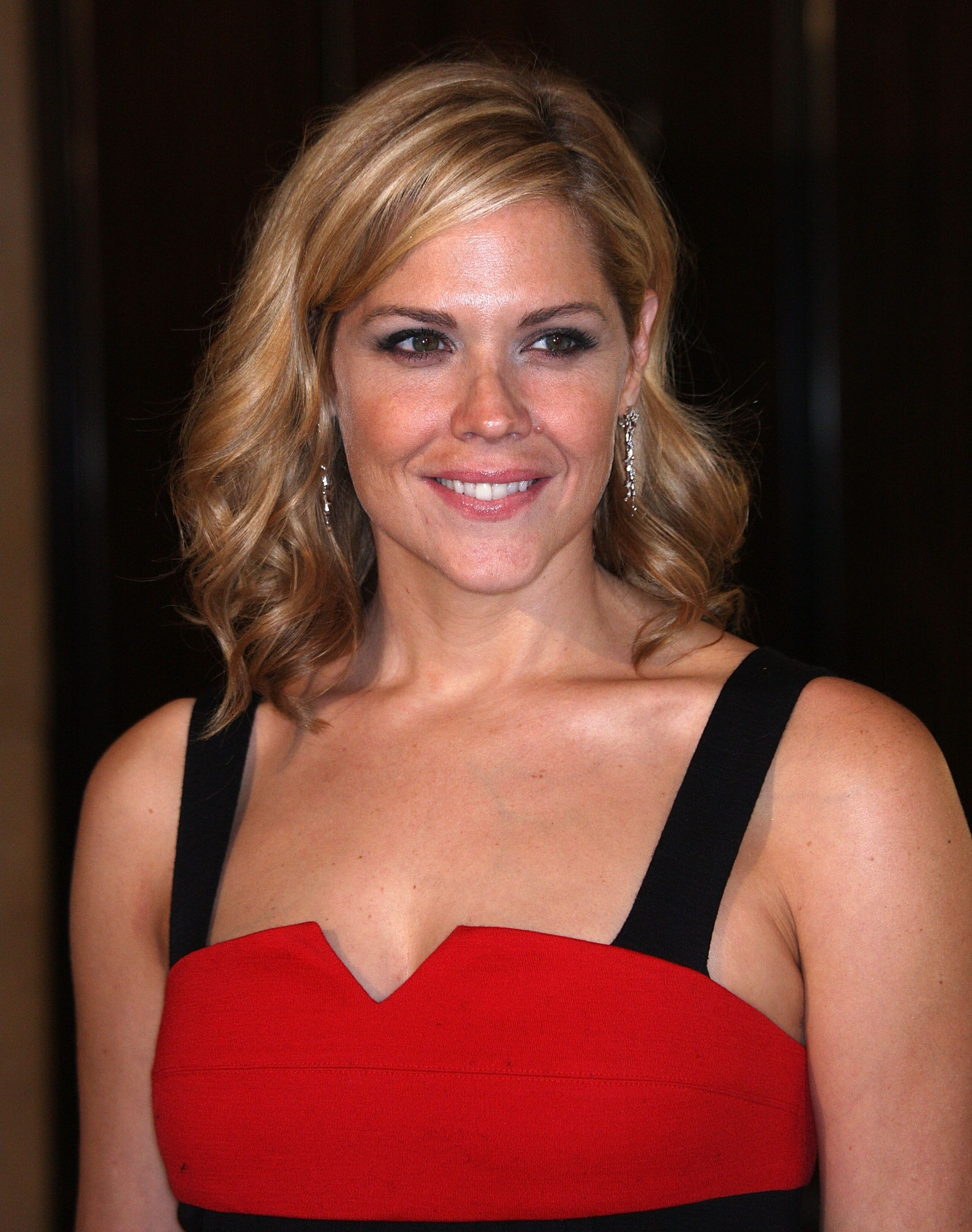 mary mccormack husband