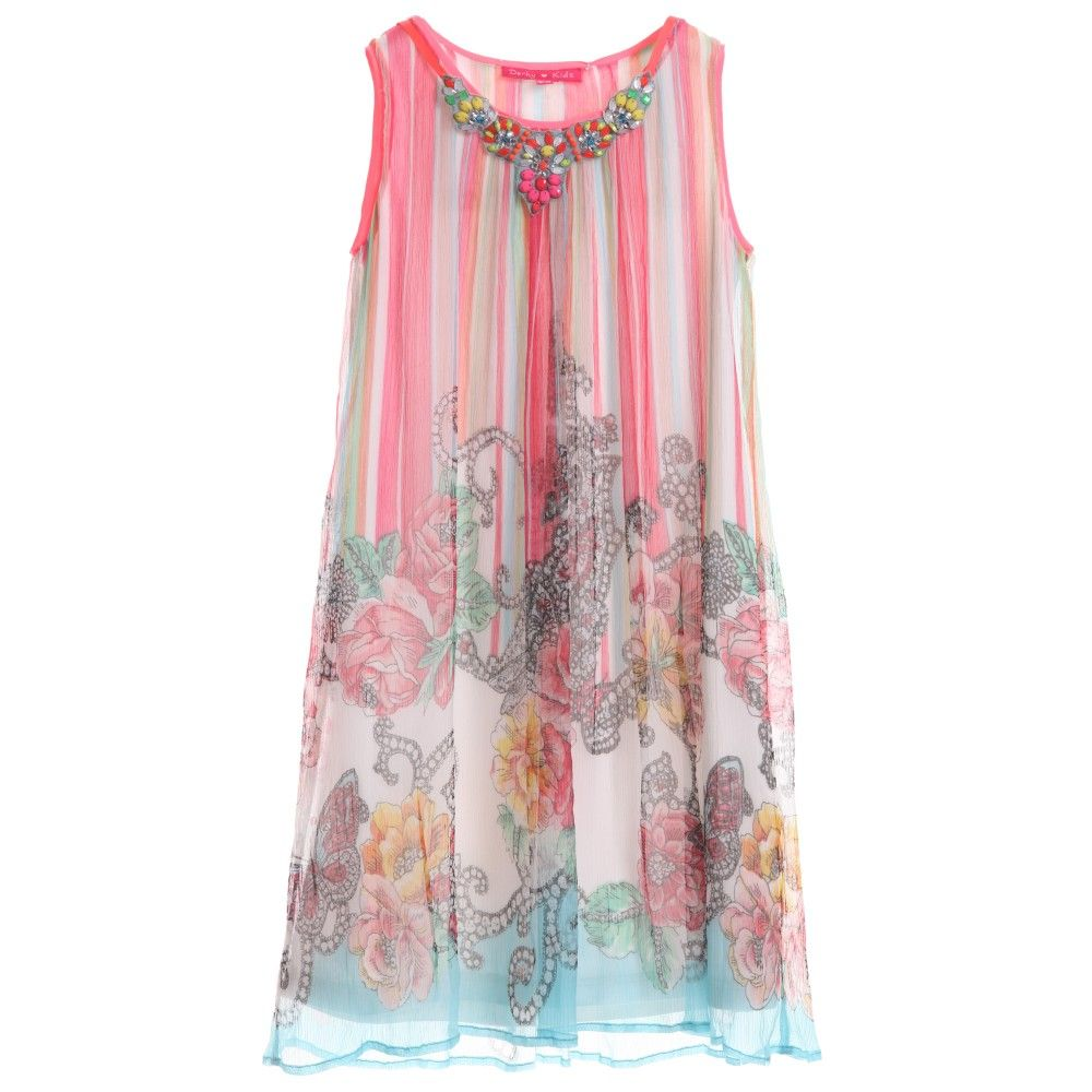 Derhy kids girls springsummer pinterest ethnic dress and