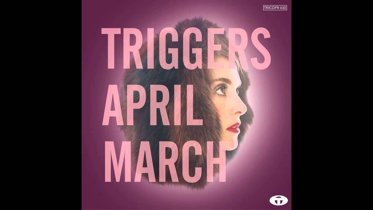 April March - Que Le Soleil Soit Maudit