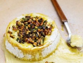 Kеtо Oven-Baked Brіе Cheese
