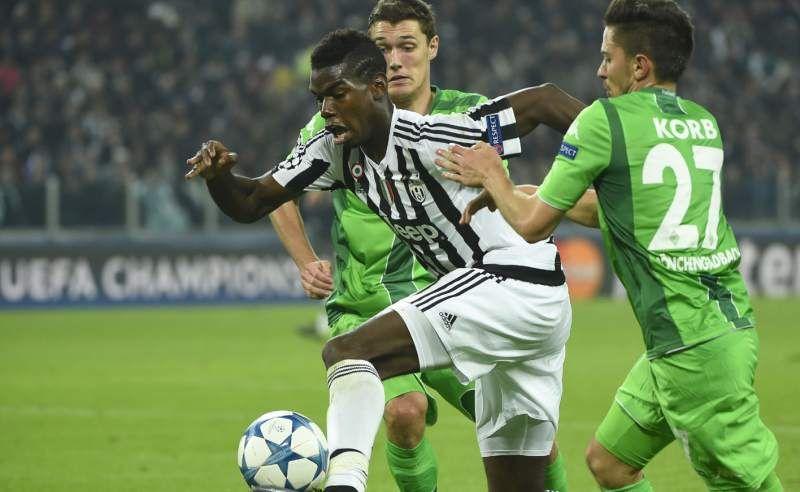 Juventus cede en casa sus primeros puntos ante el Mönchengladbach - El Juventus de Turín cedió este miércoles sus primeros puntos en la fase de grupos de la Liga de Campeones tras empatar sin goles en Turín con el ...