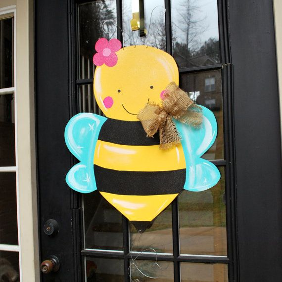 Bumble Bee Decorations | Bumble Bee Baby Shower | Bumble ...