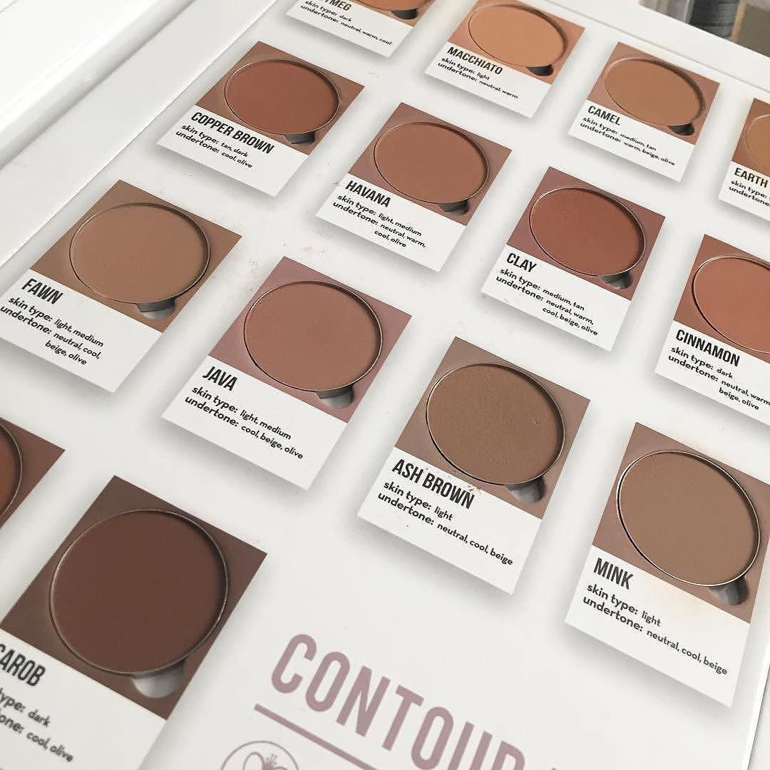 The Contour Book by Anastasia Beverly Hills Beauty