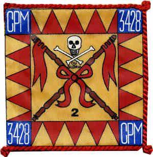 Companhia de Polícia Militar 3428 Moçambique