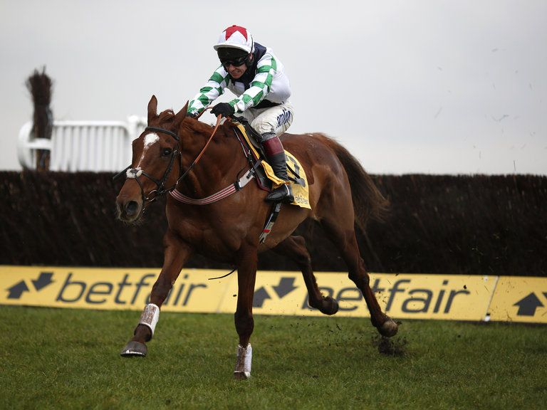 Mike Cattermole Gamble landed Horse racing bet, Horse