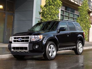 10 Most Fuel Efficient Suvs And Crossovers Kelley Blue Book