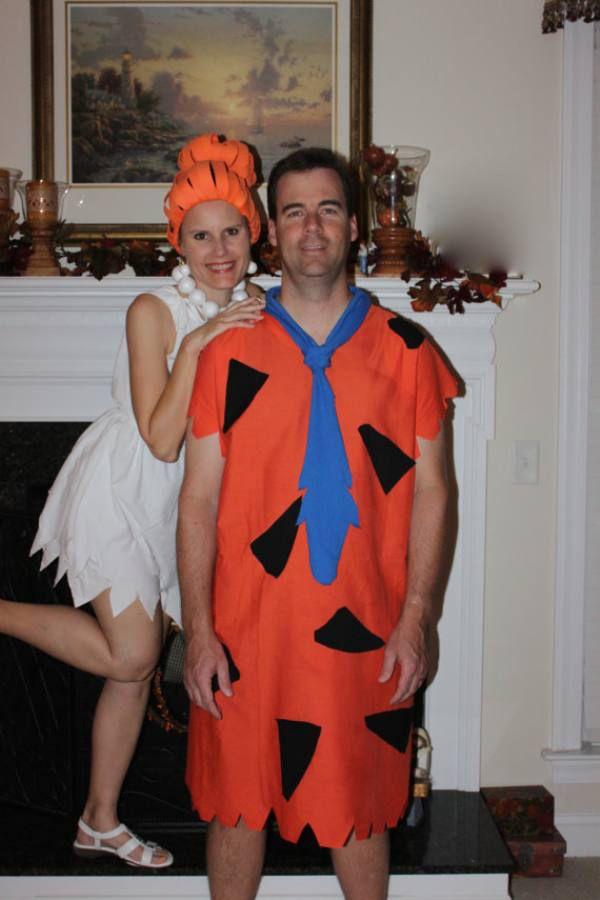 Fall Halloween Costume