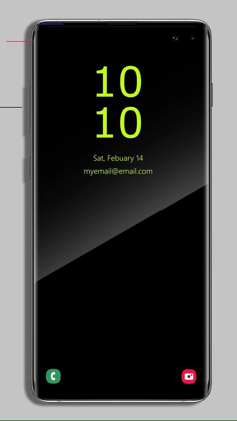 Lockscreenwallpaper En 2020 Fond D Ecran Telephone Fond D Ecran Anime Iphone Iphone