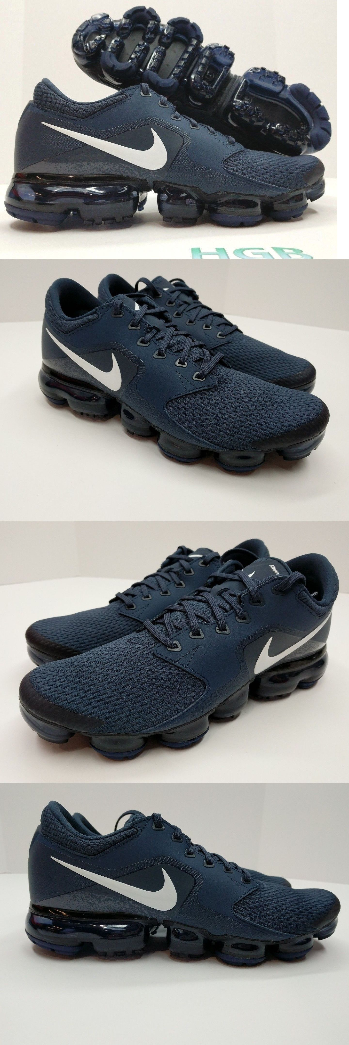 san francisco 8325a d9be3 Athletic 15709: Nike Air Vapormax Cs Mens Blue White Navy Running Ah9046 401  Multiple Size Nib -> BUY IT NOW ONLY: $166.2 on eBay!