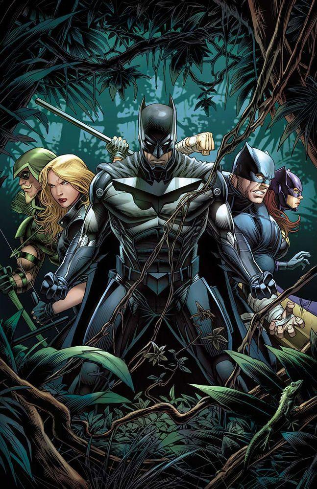 Injustice 2 Vol 1 9 Comics Dc Comics Art Superhero Art