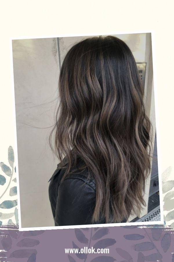 Photo of 30 Schöne Balayage Highlight und die Perfekte Haarfarbe zu Versuchen 2019 27