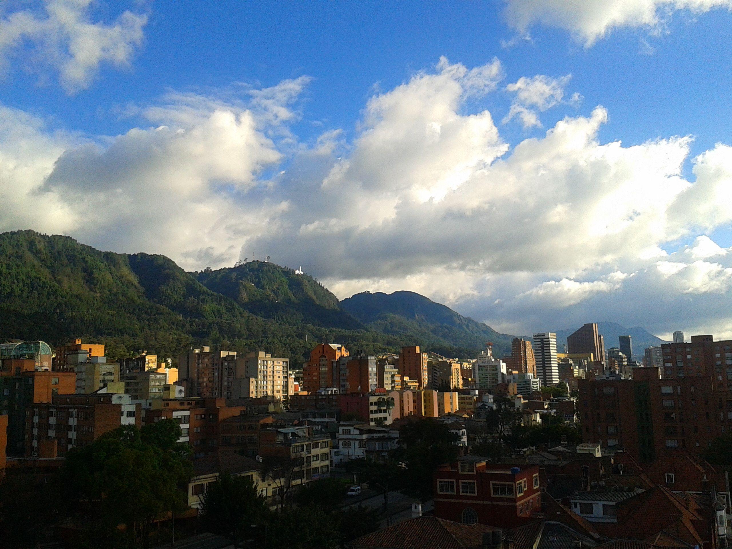 Mi Hermosa Ciudad.....