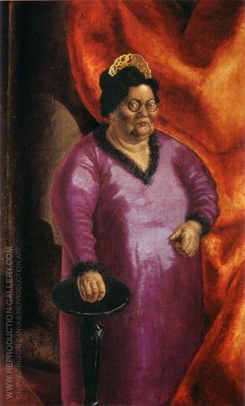 Otto Dix Startpage Picture Search Retrato Arte Nova Objetividade
