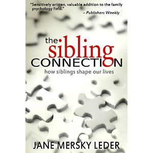 #Book Review of #TheSiblingConnection from #ReadersFavorite - https://readersfavorite.com/book-review/the-sibling-connection  Reviewed by Jack Magnus for Readers' Favorite  The Sibling Connection: How Siblings Shape Our Lives is a non-fiction book about relationships written by Jane Mersky Leder. While there may be competition and disagreements between siblings as they are growing up, the relationship between them is a dynamic process that continues to evolve through child...