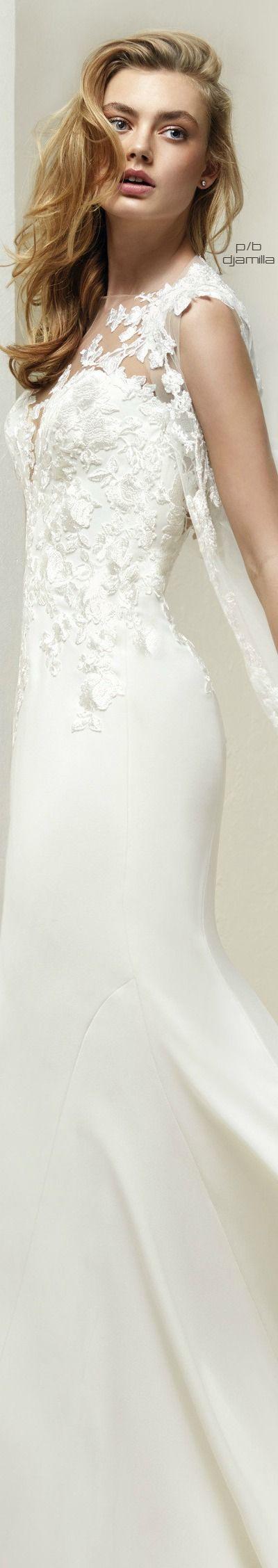 Pronovias drail vestidos pronovias pinterest wedding